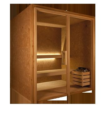 sauna-lusa
